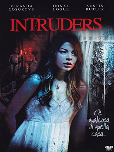 Intruders [IT Import]