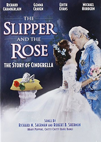 Slipper and the Rose [DVD] [Import]
