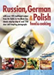 Russian, German & Polish food & cooking