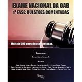Exame Nacional da OAB 1ª Fase - Questões Comentadas