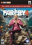 Far Cry 4 Limited Edition - Windows
