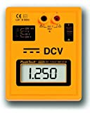 DC-Voltmeter