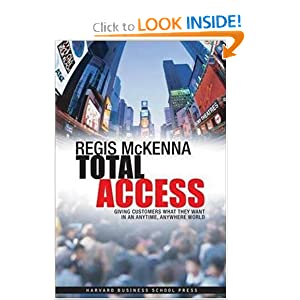 Total Access Regis McKenna