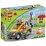 Lego Duplo Legoville - 6146 - Jouet de Premier Âge - La Dépanneuse