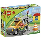 Lego 6146 Duplo - Tow truck