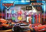 Disney Cars Mini Art Pack Stationery
