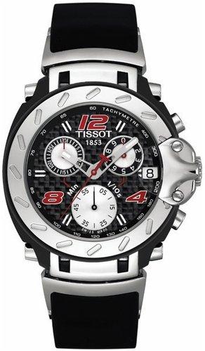 Tissot Men's T-Race NASCAR Special Edition watch T011.417.17.207.02