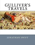 Image of Gulliver's Travels: Jonathan Swift