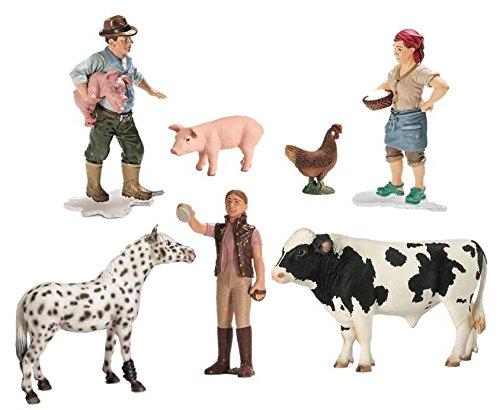 Schleich-North-America-Deluxe-Farm-Starter-Set