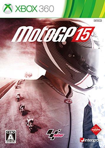 MotoGP 15【予約特典】DLC2 『MotoGP15 4ストローク レジェンド』 同梱