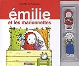echange, troc Domitille de Pressensé - Emilie et les marionnettes