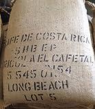 5LBS Costa Rica Tarrazu Unroasted Green Coffee Beans