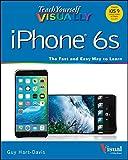 Teach Yourself VISUALLY iPhone: Covers iOS 8 on iPhone 6, iPhone 6 Plus, iPhone 5s, and iPhone 5c (Teach Yourself VISUALLY (Tech)) Kindle Edition
