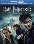 HARRY POTTER & THE DEATHLY HALLOWS PA...