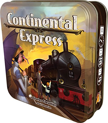 bombyx-001009-continental-express-juego-de-cartas