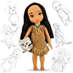 Disney Princess Animators' Collection...