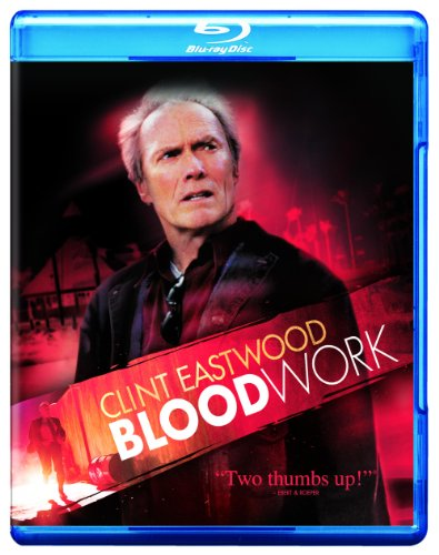 Cover art for  Blood Work [Blu-ray]