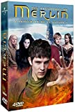 Merlin - Saison 5 (dvd)