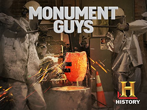 Monument Guys Season 1