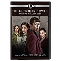 The Bletchley Circle: Cracking a Killer's Code (2012)