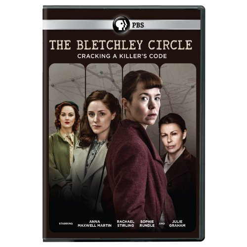 The Bletchley Circle: Cracking a Killers Code