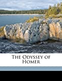 The Odyssey of Homer (1149486880) by Buckley, Theodore Alois