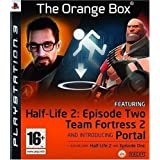 Half Life 2: The Orange Boxpar Electronic Arts