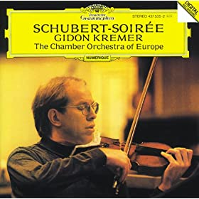 Schubert: 5 German Dances, D89 (D90) - arranged for 7 Trios and 1 Coda for string quartett - 1. Deutscher Tanz - Trio I - Trio II in C major