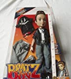 Bratz Boyz Rock It Eitan Doll With Extra Fashion - The box is in poor condition