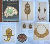 img - for A Golden Treasury: Jewellery from the Indian Subcontinent book / textbook / text book