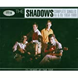 Complete Singles 1959-1980par The Shadows
