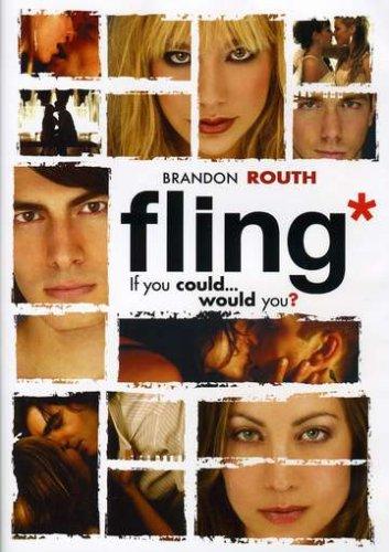 definition fling dating