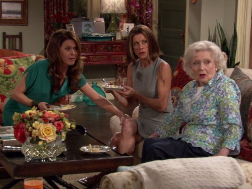 One Thing Or A Mother (Hot In Cleveland Instant Video compare prices)