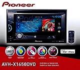 New Pionner AVH-X1650DVD