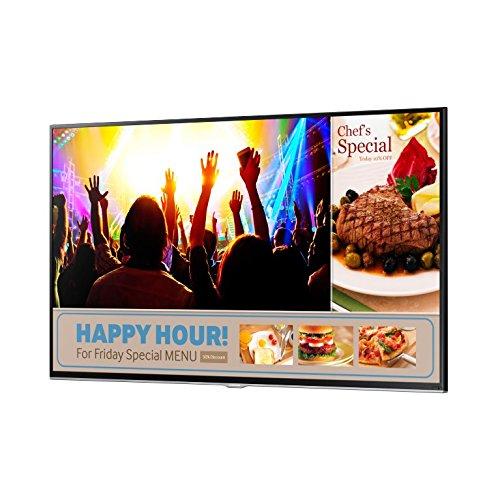 Samsung RM40D 102 cm ( (40 Zoll Display),LCD-Fernseher,50 Hz )