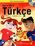 Ece ve Efe ile TurkCe (Abby and Zak)