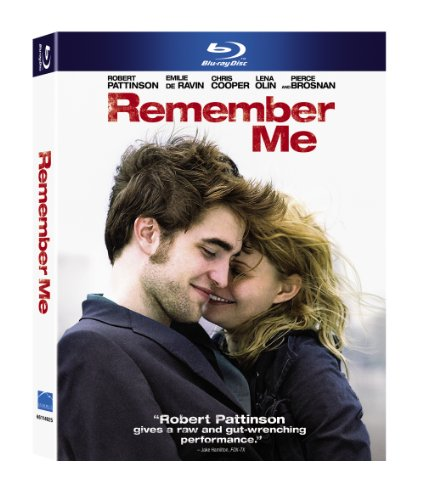 Cover art for  Remember Me [Blu-ray]