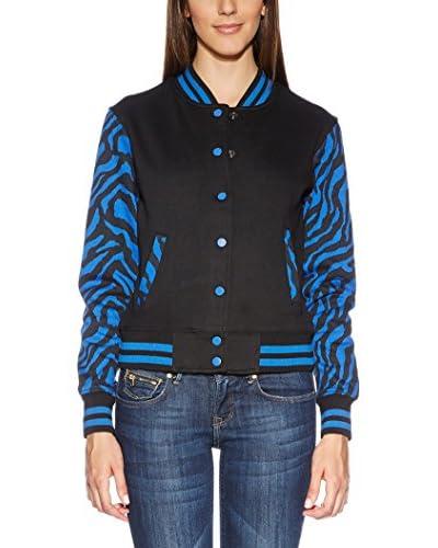 Urban Classic Jacke blau
