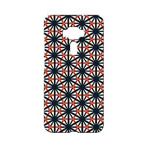 BLUEDIO Designer Printed Back case cover for Asus Zenfone 3 (ZE520KL) 5.2 Inch - G0655