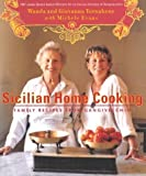 img - for Sicilian Home Cooking: Family Recipes from Gangivecchio by Wanda Tornabene (2001-04-03) book / textbook / text book