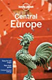 Lonely Planet Central Europe 9th Ed.: 9th edition