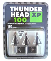 Nap Thunderhead Xp Broadheads 3-pack by ...