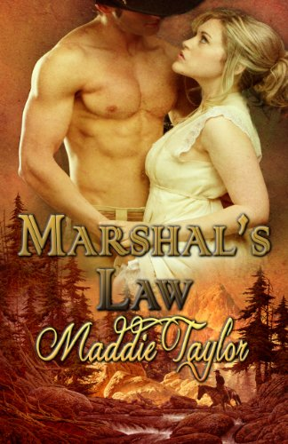 Amazon.com: Marshal's Law eBook: Maddie Taylor: Kindle Store