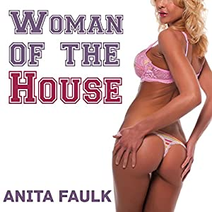 Woman of the House Audiobook
