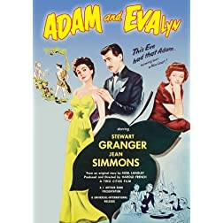 Adam And Evalyn (aka Adam and Evelyne)(1949)
