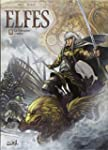 Elfes T08: La Derni�re Ombre