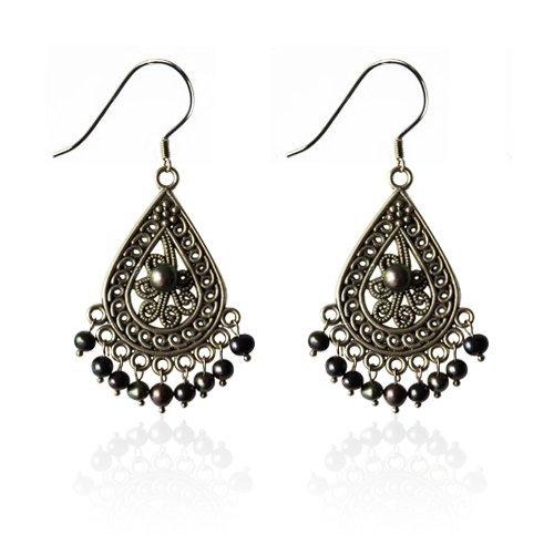 lureme-style-elegant-de-en-forme-de-goutte-deau-couleur-noir-perles-pendants-doreilles-pour-les-femm