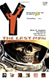 Brian K. Vaughan Y: The Last Man Vol. 3 - One Small Step
