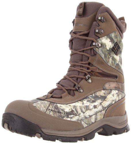 Read About Columbia Sportswear Men's Bugaboot Plus Xtm Camo Cold Weather Boot