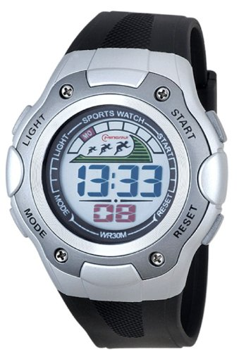 Boys Girls Led Digital Multi Function Sport Unisex Watch Gift Mr-8007020B-5